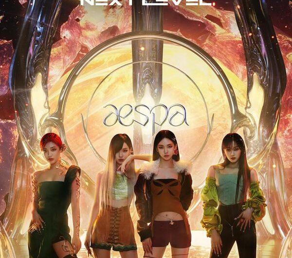 aespa – Next Level Lyrics (English, Hangul & Romanized)
