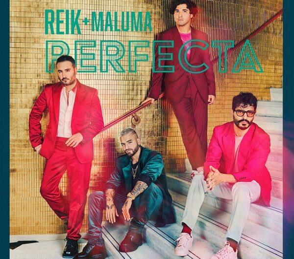 Reik, Maluma – Perfecta (Lyrics & English Translation)