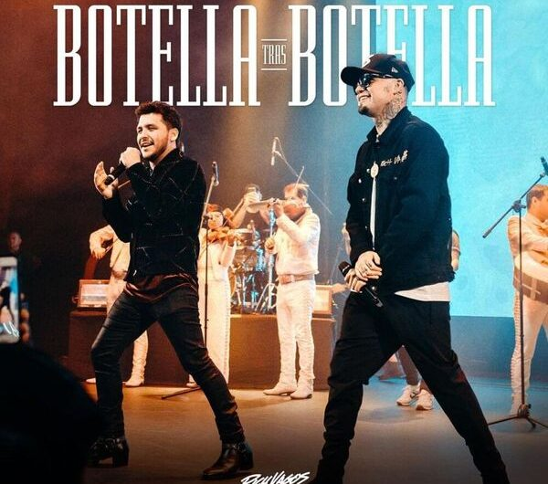Lyrics: Botella Tras Botella (English Translation) – Gera MX, Christian Nodal