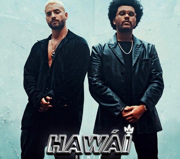 Maluma & The Weeknd – Hawái Remix (Letra en Español) Traducción