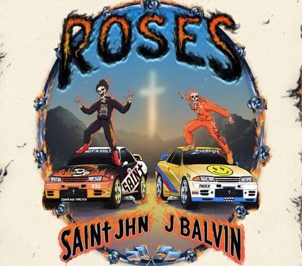 Letra y Traducción: Roses (Imanbek Remix) [Latino Gang] – SAINt JHN, J Balvin & Imanbek
