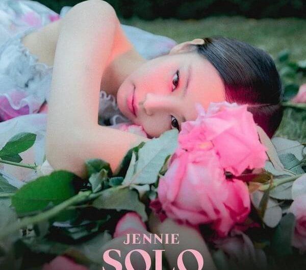 JENNIE – SOLO Lyrics (English, Romanized & Hangul/Korean) [Translation] BLACKPINK