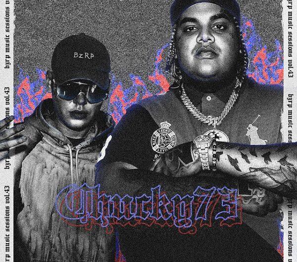 BIZARRAP – CHUCKY 73 || BZRP Music Session #43 (Letra/Lyrics)