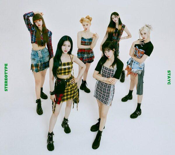 STAYC – Slow Down Lyrics/가사 (English, Romanized & Korean/Hangul)